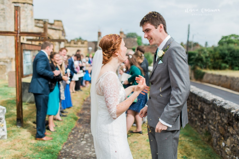 Taunton Somerset Wedding Photographer Annie Crossman-266