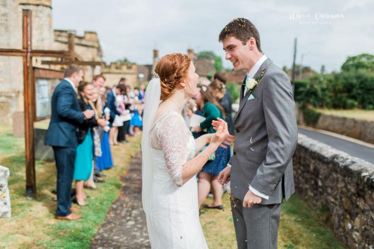Taunton Somerset Wedding Photographer Annie Crossman-266