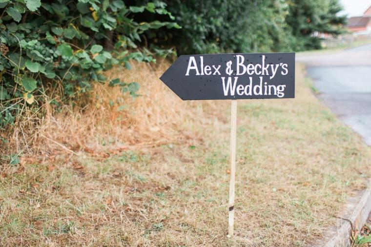 Taunton Somerset Wedding Photographer Annie Crossman-336
