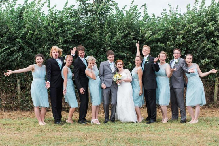 Taunton Somerset Wedding Photographer Annie Crossman-345