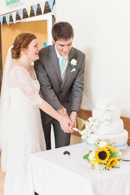 Taunton Somerset Wedding Photographer Annie Crossman-461