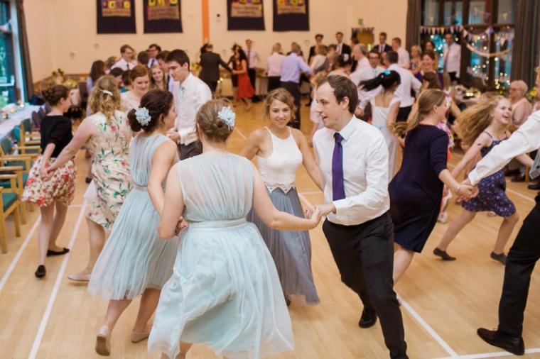 Taunton Somerset Wedding Photographer Annie Crossman-545