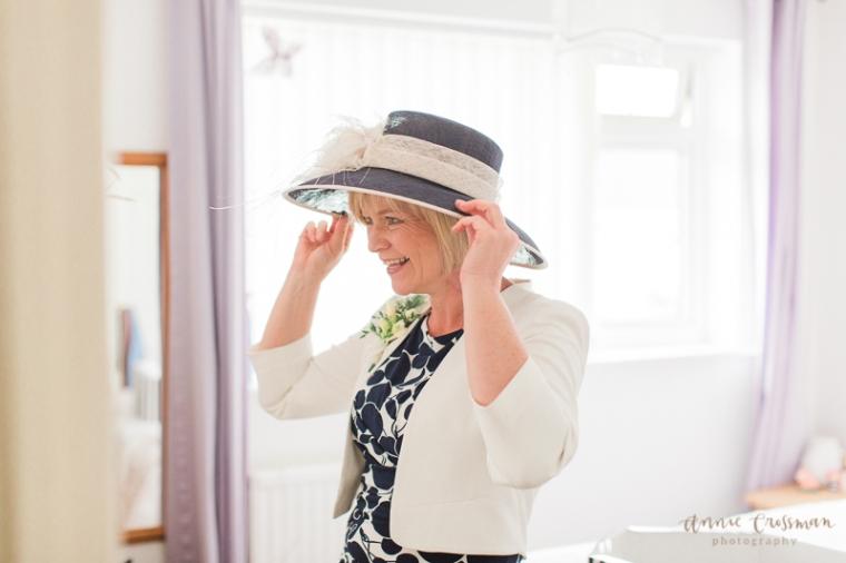 Taunton Somerset Wedding Photographer Annie Crossman-81