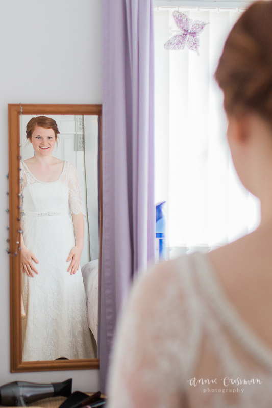 Taunton Somerset Wedding Photographer Annie Crossman-94