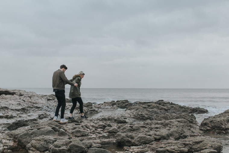 bristol-couple-photographer-wedding-engagement-annie-crossman-photography-ogmore-beach-34