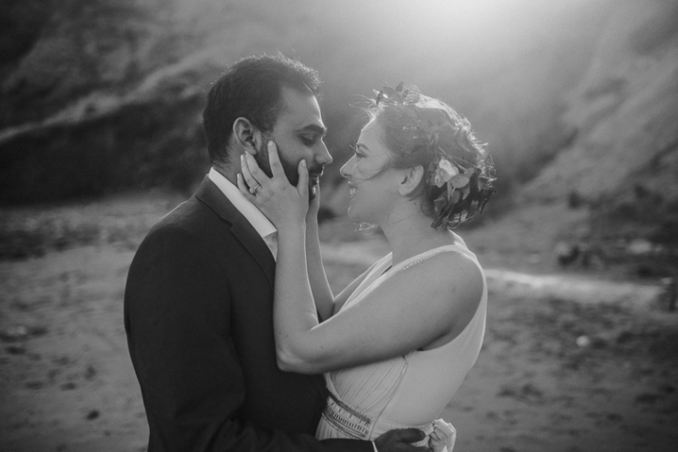 Annie Crossman Photography Lulworth Cove Durdle Door Dorset Engagement Shoot-026