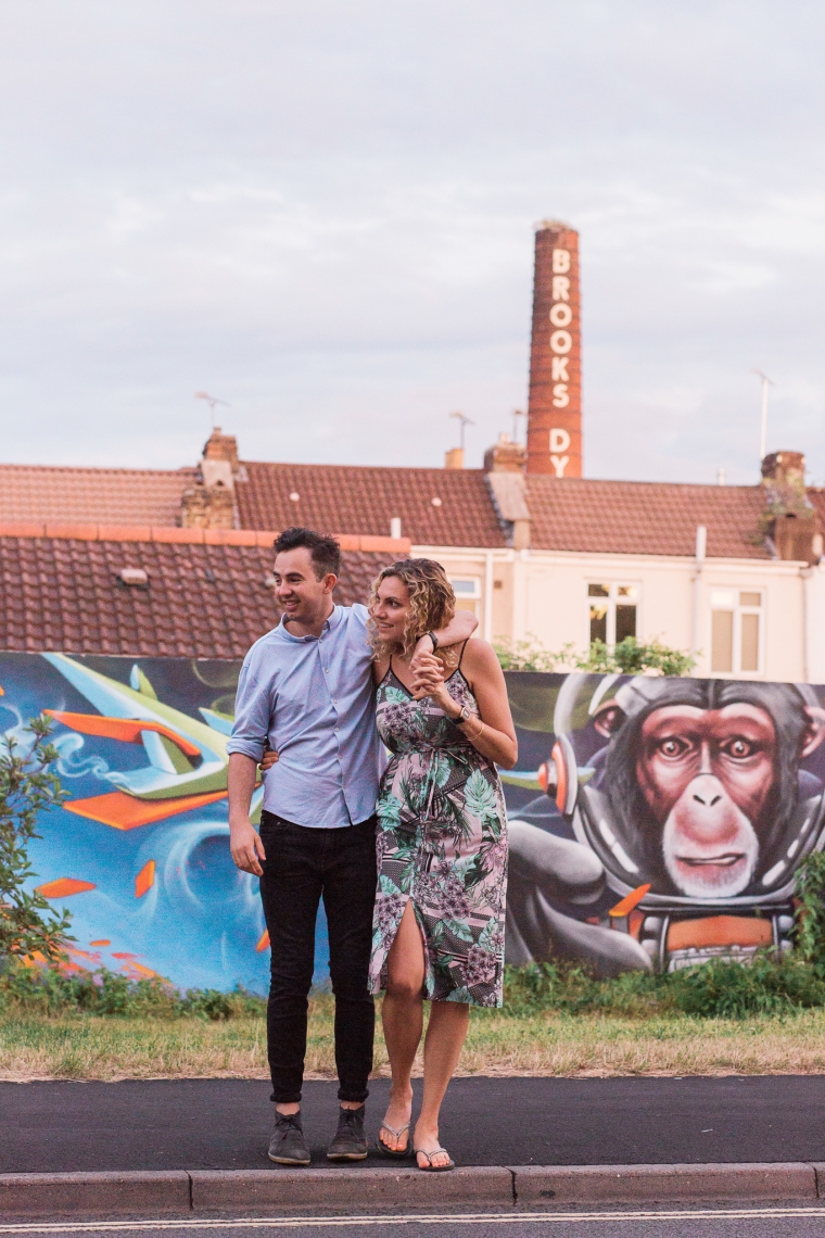 Bristol Engagement Shoot Annie Crossman Photography-183