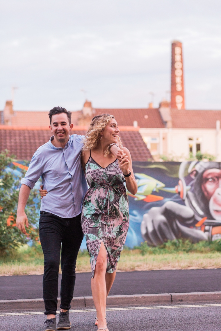 Bristol Engagement Shoot Annie Crossman Photography-187