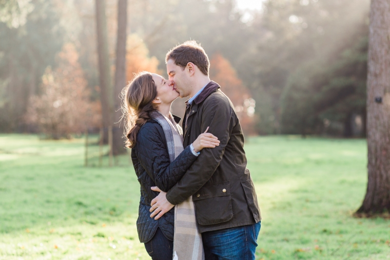 Westonbirt Arboretum Proposal Engagement Photos Bristol Annie Crossman Photography-082