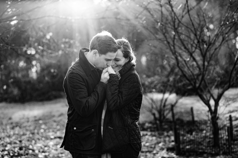 Westonbirt Arboretum Proposal Engagement Photos Bristol Annie Crossman Photography-091